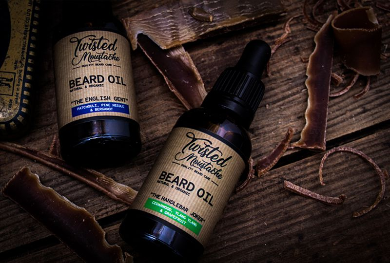 How Argan Oil Can Change Your Beard forever