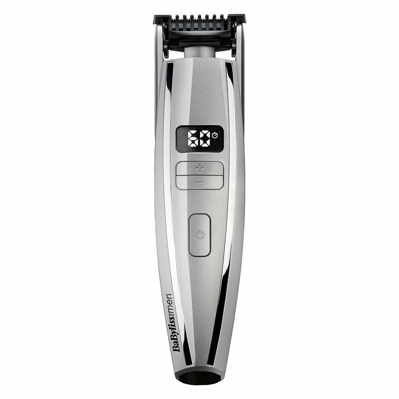 BaByliss for Men i-Stubble 3 Beard Trimmer