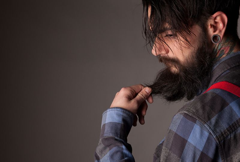 Beards in The Workplace and Beard Discrimination