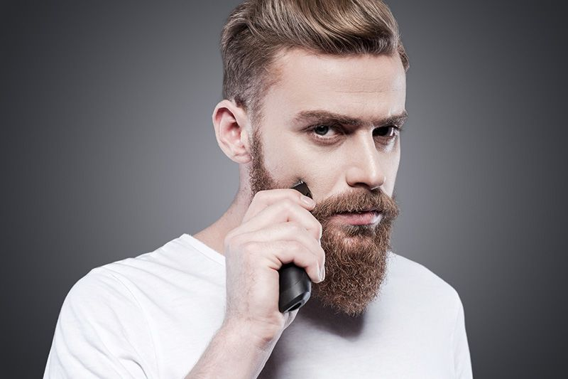 These Are The Top 5 Beard Trimmers for The UK