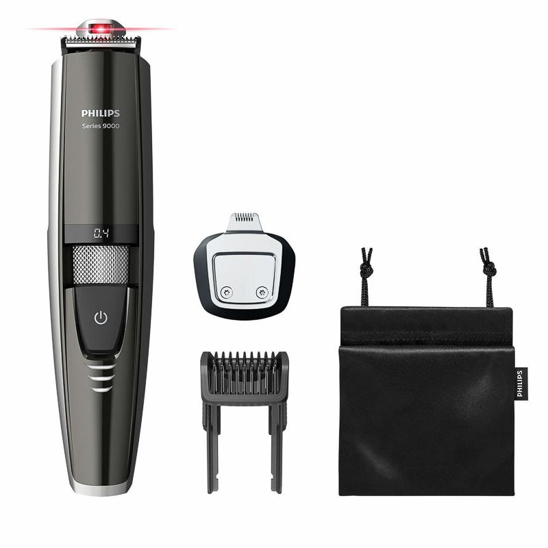 Philips 9000 Series BT9297/13 Beard Trimmer