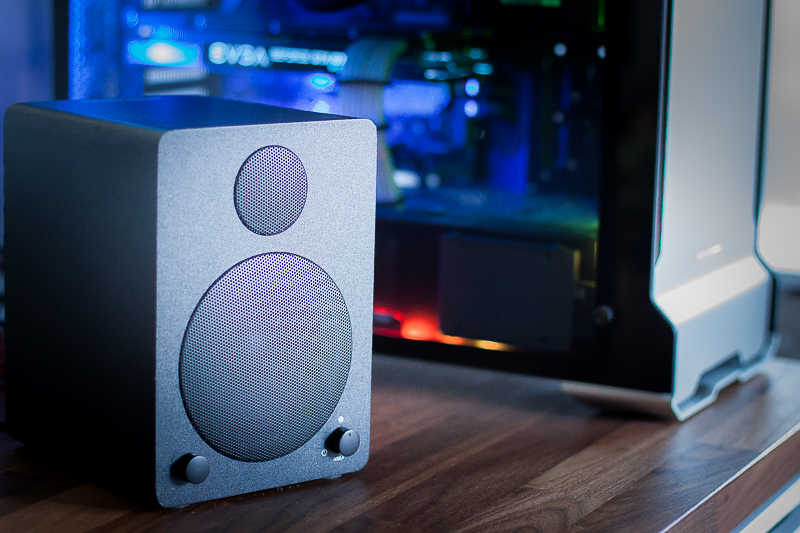 Wavemaster Cube Mini Bluetooth Speakers