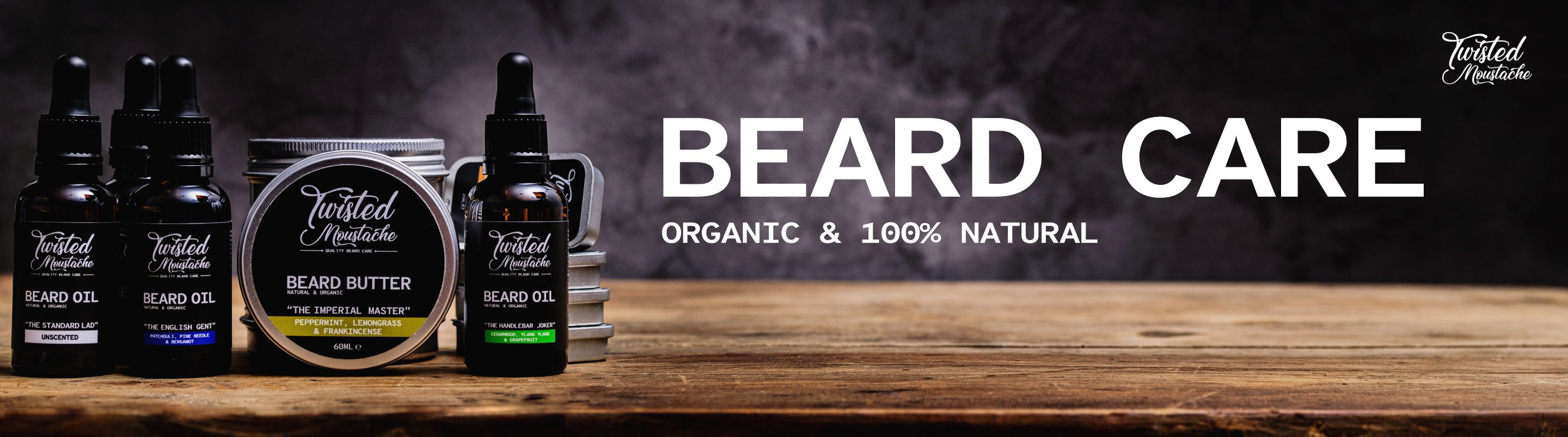 The very best beard care products available in the UK