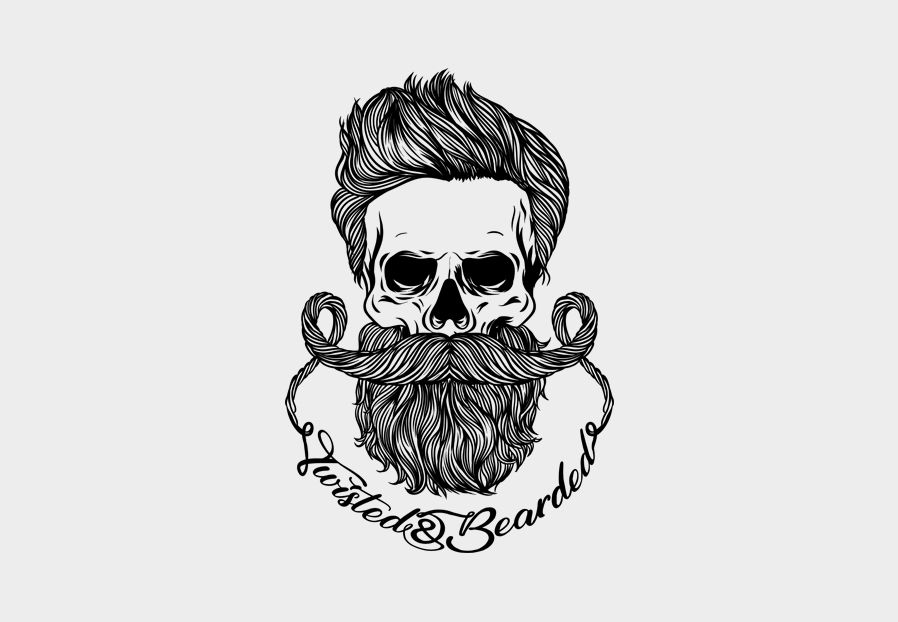 Twisted and Bearded Facebook Beard Group