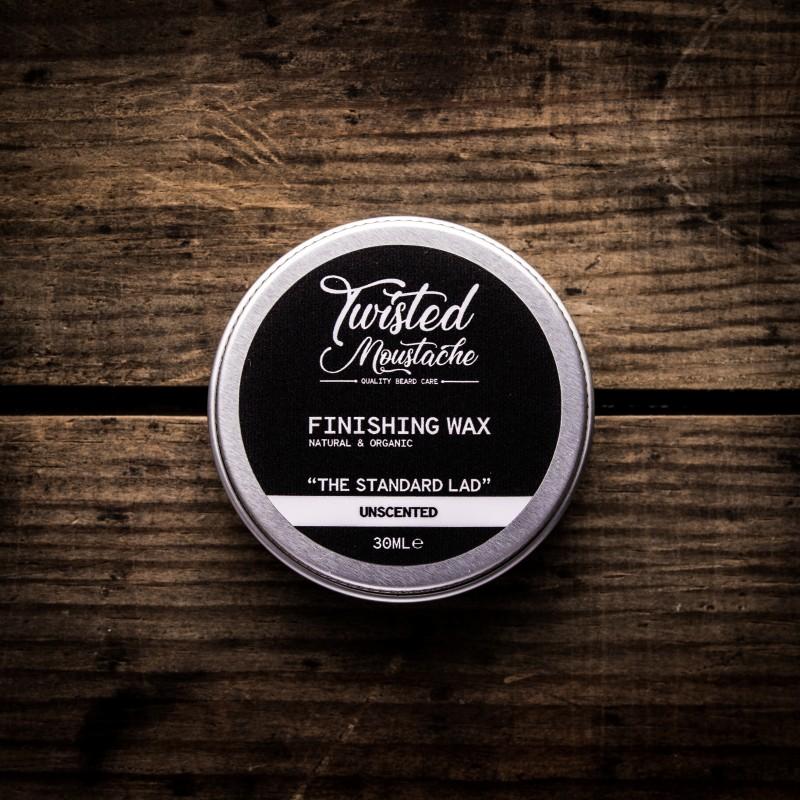 The Standard Lad Beard Finishing Wax