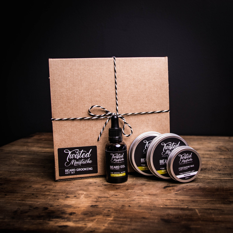 The Stag Weekend Gift Set