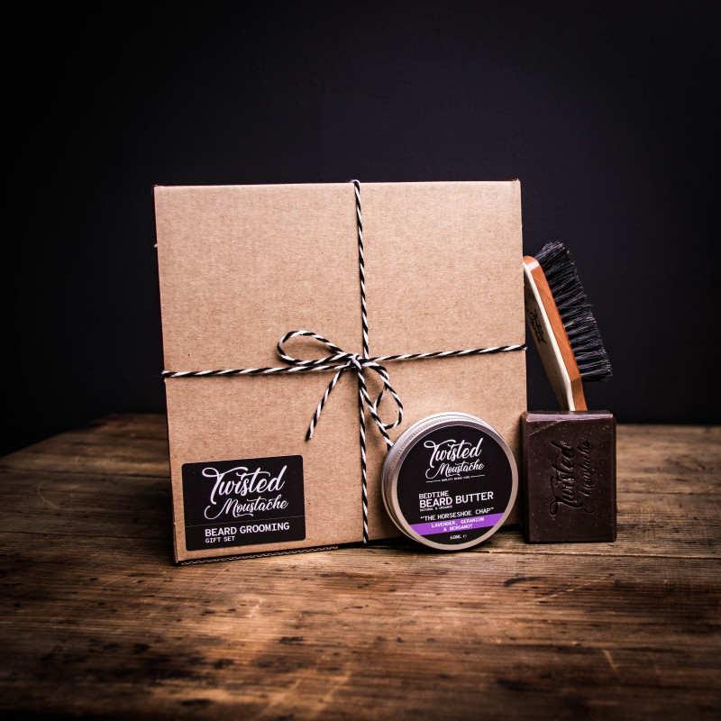The After Dark Gift Set