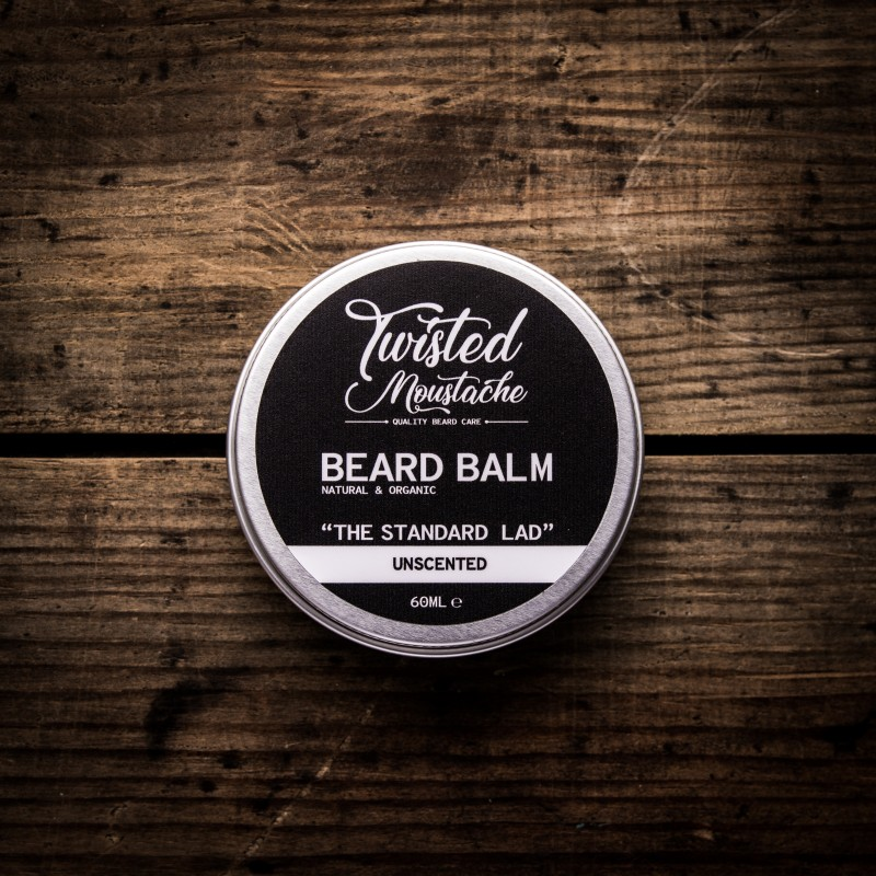The Standard Lad Beard Balm