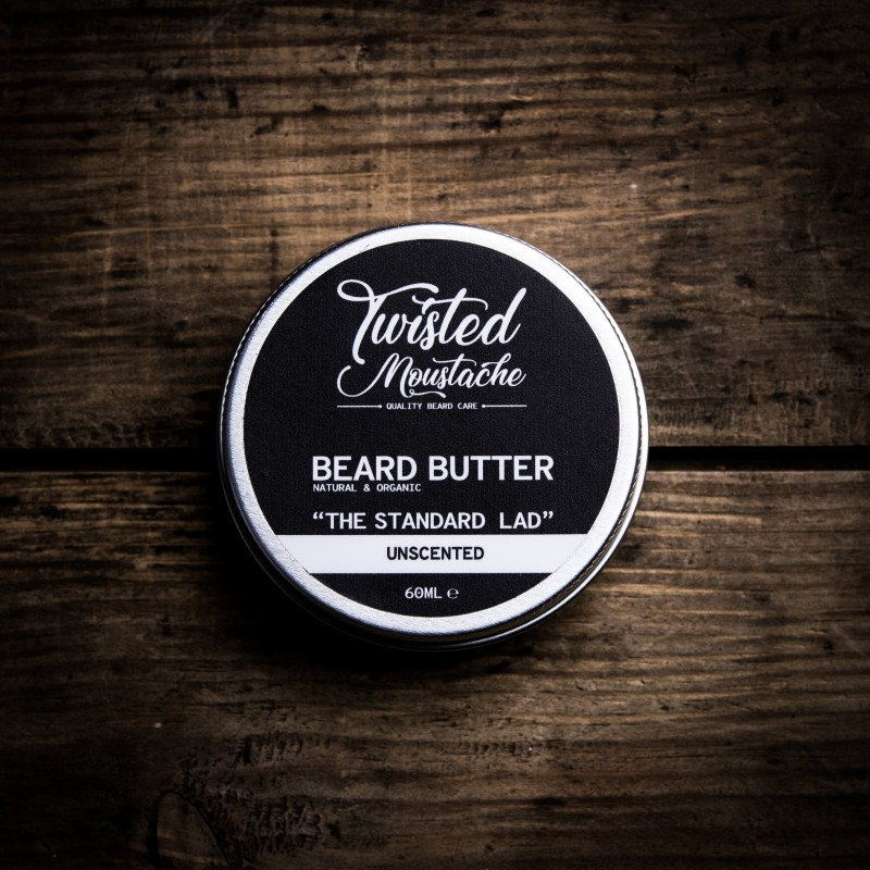The Standard Lad Beard Butter