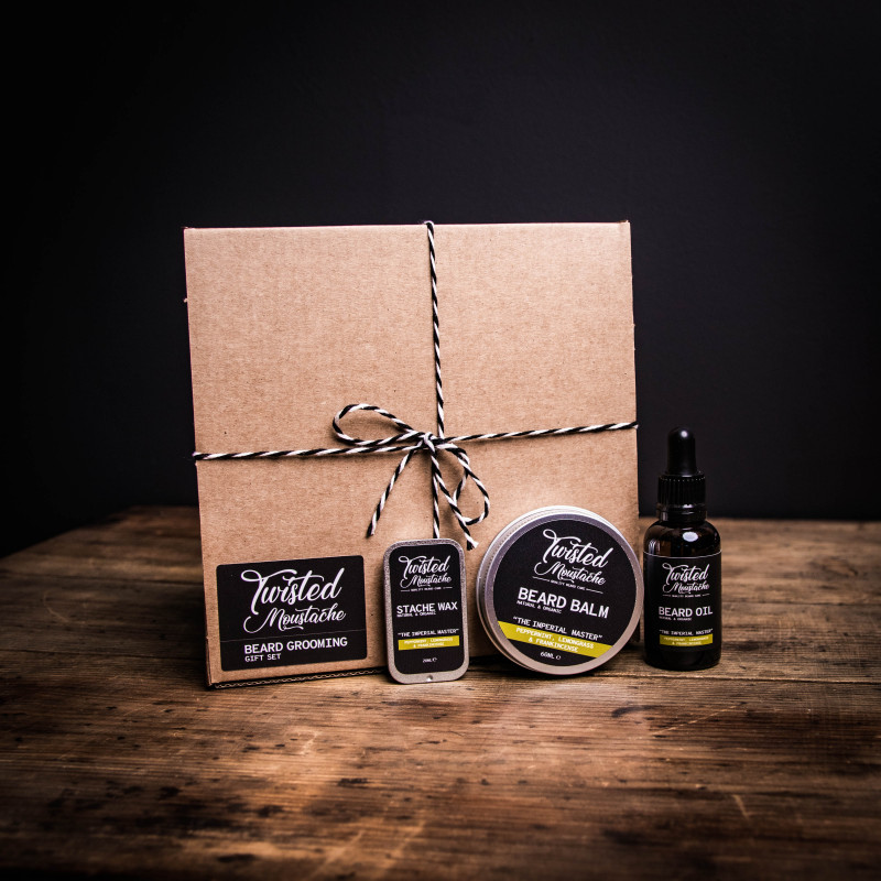The Triple Threat Gift Set
