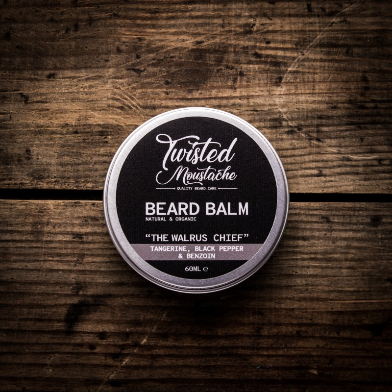 The Walrus Chief Beard Balm