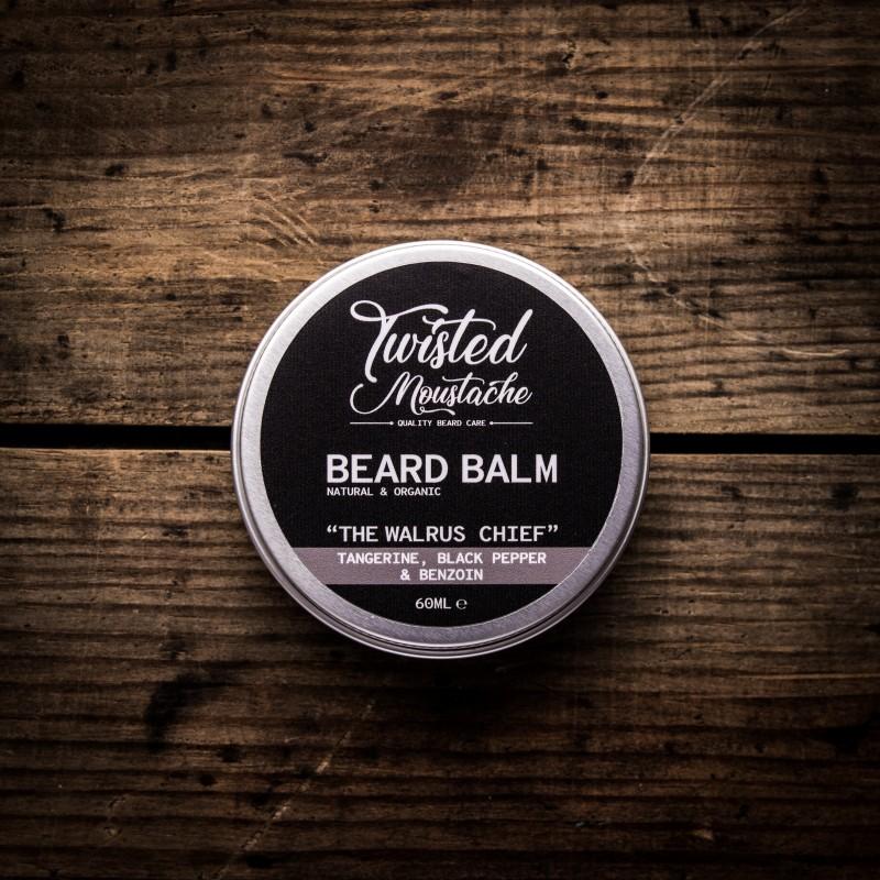 The Walrus Chief Beard Balm